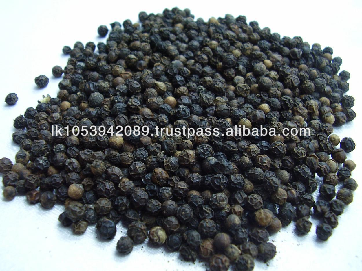 High Quality Black Pepper Very Cheap Price