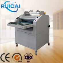 526 High Quality Pneumatic Roll Heavy Duty Laminating Machine