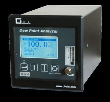 CI-IN36 dew point analyzer