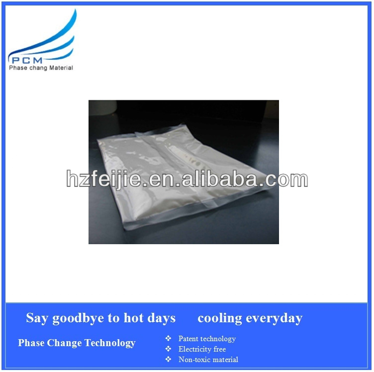 pcm phase change material for building