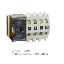Volume supply free sample ats 220v transfer 2 power generator automatic changeover switch