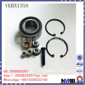 TS16949 Wheel kit VKBA1358 CR2224 713610100 713610730 301010 301010K 830288 WM698 1004980035 1005980235 SCP1358 R154.34 R154.28