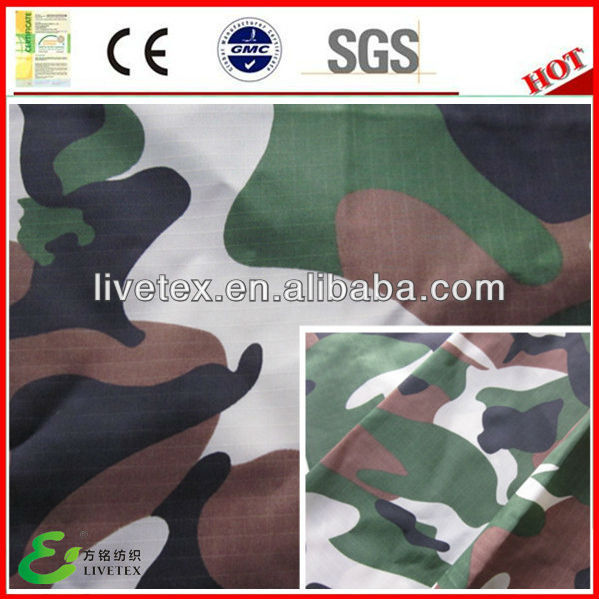 Free samples woven thick woven nylon fabric