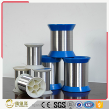 Hot sale high quality 304 316 stainless steel wire by China factory