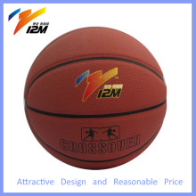 Good elasticity size 7 basketball