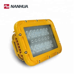 NANHUA LP1X IECEx led explosion proof floodlight