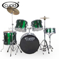 PVC finish 5pcs Drum Set