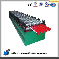 Alibaba chine used roll forming machine aluminum wall roll forming machine with fome