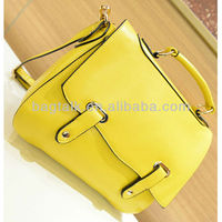 2013 NEW PRODUCTS HIGH QUALITY PU LEATHER MESSAGE BAGS SINGLE SHOULDER BAG LADIES FASHION BAGS HANDBAG