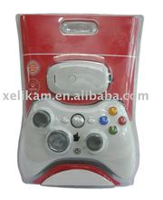 Wireless controller for XBOX360 controller PC with PC receiver