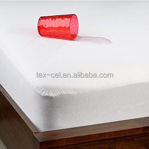 twin size mattress protector