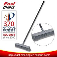 industrial brush cleaning floor outdoor brooms for water