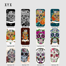 colorful printing soft tpu phone cover cases for iphone 7 plus mirror case
