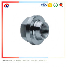 China supplier CNC machining electric motor/bicycle spare parts
