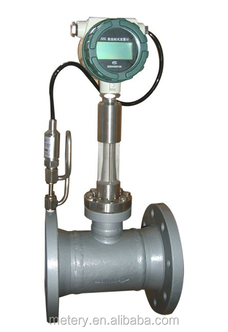 Concrete flow meter MT100TF from METERY