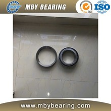 car rear axle reducer single row tapered roller bearing 32022X