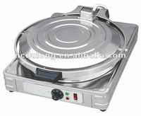 2012 hot sale Stainless electric bake king cake pan