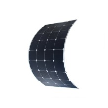 120watt flexible solar panel Sunpower mono cells 100w 120w 150w 180w 200w 250w