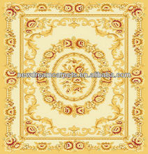 New item rug/ hot sale wilton area rug/wilton area stock