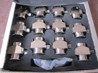 injector Clamp holder /Fuel Injector Grippers