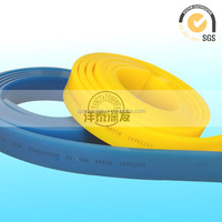 polyurethane rubber squeegee, prting materials, accessories