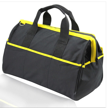 Portable durable Oxford Multi Electrician Carpenter tool carry bag