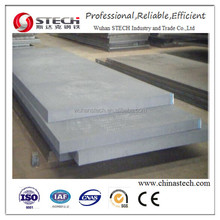 Steel Plates 16Mo3 Size 45*3050*9000