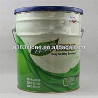 temperature sensitive emulsion paint