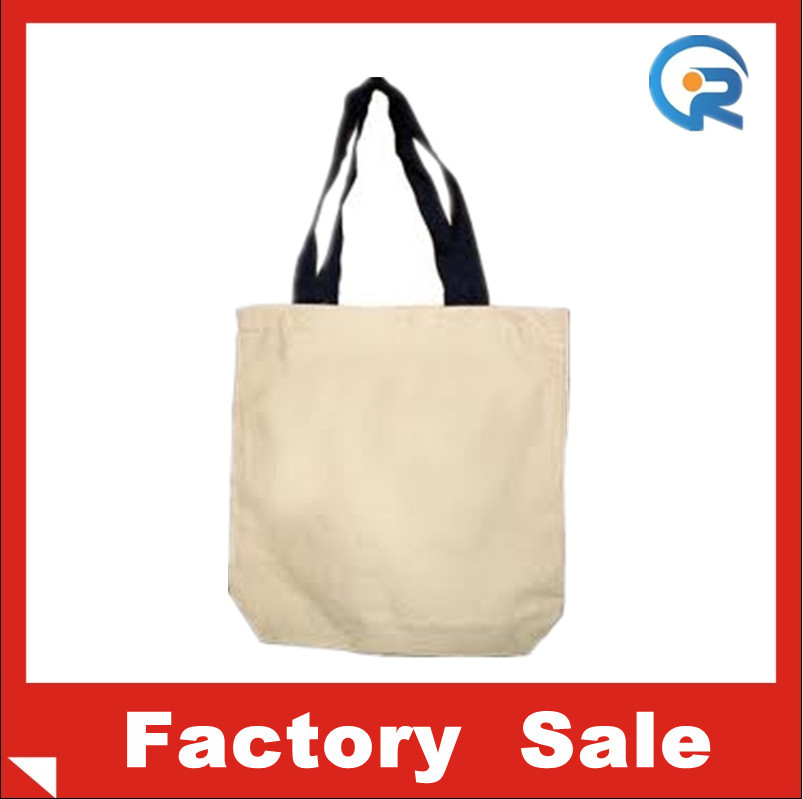 Customized blank printed cotton canvas tote bag,cotton bags promotion