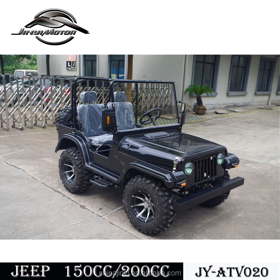 China Hot selling 150cc off road buggy 4x4 for sale with CE