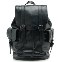 CSN2085A001 2015 new product china manufactory leather bags sport travelling tactical Backpack