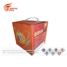 TPED Approved/Certification Powder Extinguisher Fire, 1.3kg Fire Ball Extinguisher Price