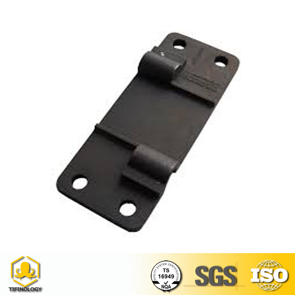 High Quality Rail Tie Plate For Railroad Equipment