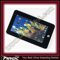 4G touch screen 7 inch android tablet pc