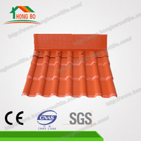 Top Grade 10 Years No Color Fading Plastic Roof Flashing