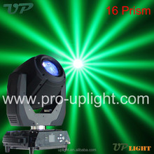 120w beam 16 prism 2r moving head light