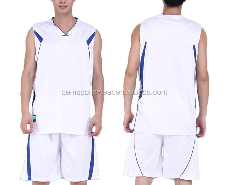 Custom sublimation colorful basketball jersey uniform design