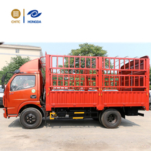 Dongfeng 10 Ton Stake Cargo Truck Price/Dong Feng 10Ton Box Stake Lorry For Sale