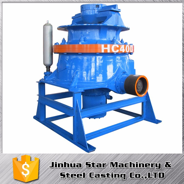 Stone pit Low operating costs Low noise material crusher