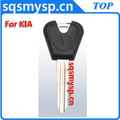 G-018 wholesale Plastic old Auto key blanks KI-3P KIA3P Xianpai china
