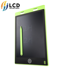 Christmas gift for kids magnetic drawing board 12 inch lcd tablet liquid crystal display light table writing