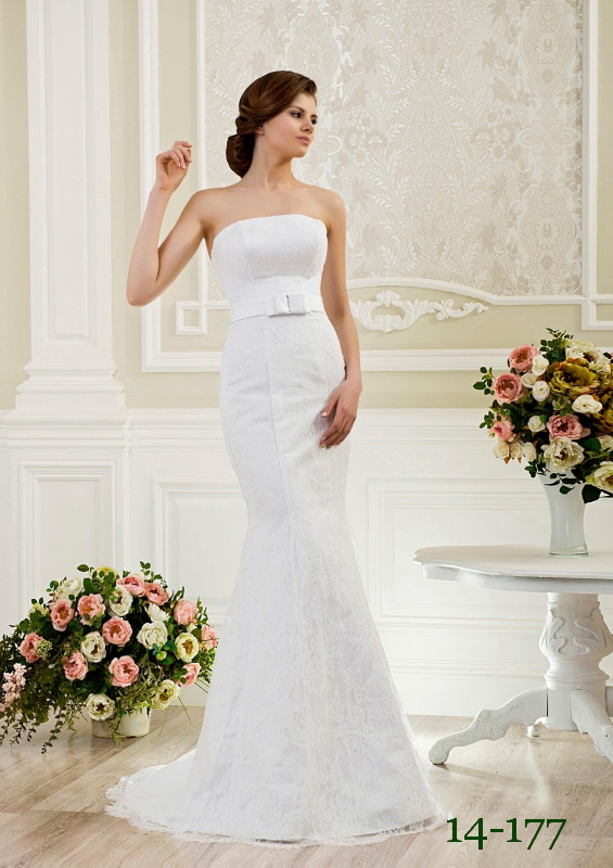 wedding dress 14-177