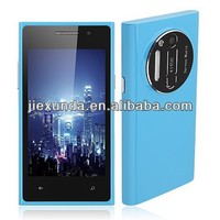 N1020 With Android 4.2 SC6820 1.0GHz WiFi FM 4.0 Inch Capacitive Touch Screen Smart Phone