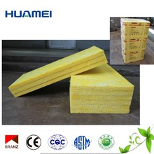 Hot sale glass wool house prefabricated sandwich panel price