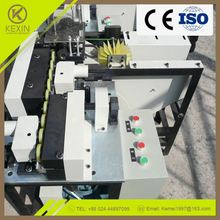BSMQ Trade assurance China manufacturer ice cream production line magnum chamfering process