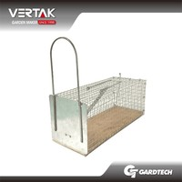 Professional sales team new concept rat mouse trap cage