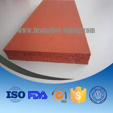 Fda Grade Sublimation Heat Transfer Silicone Foam Rubber Pad