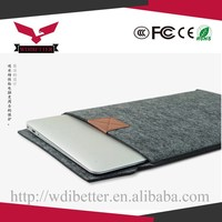 LOGO Printing New Promotional Laptop Sleeve Case Bag For ,Tablet PC