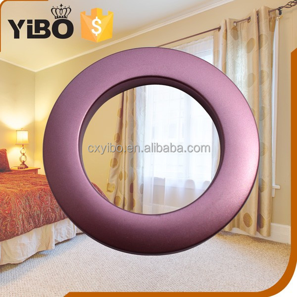 yibo factory wholesale plastic curtain eyelet ring