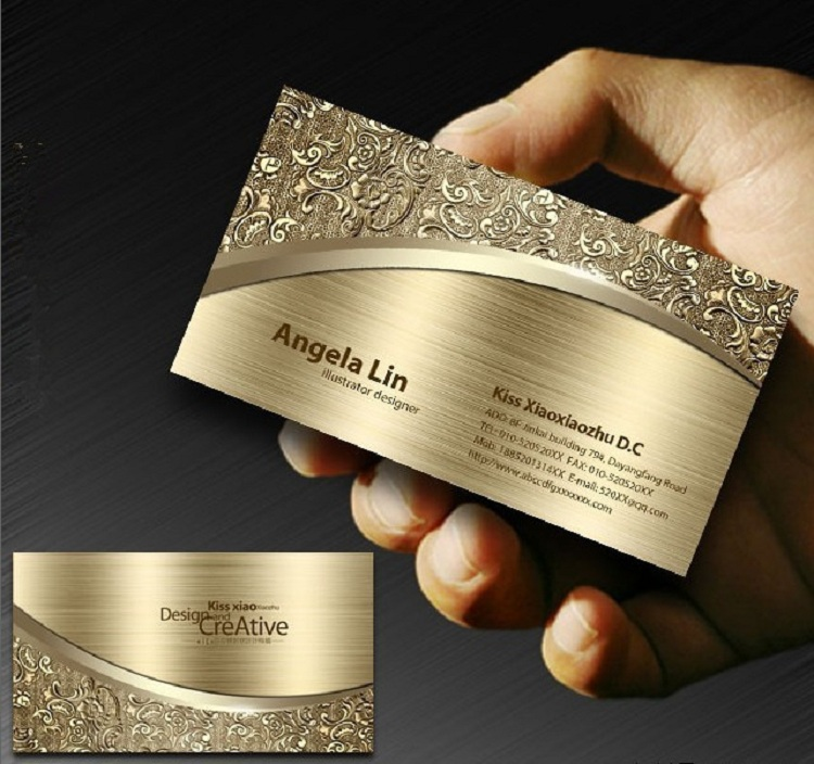 Printing Black Metal Business Card ,Custom Luxury Blank Metal Business Card China,Laser Cut Metal Business Card Bottle Opener